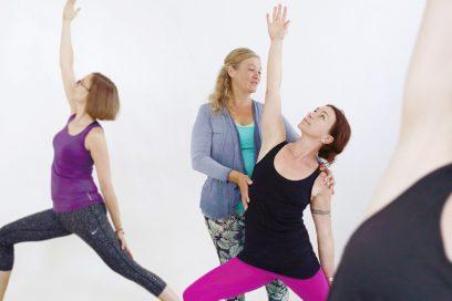 Yogalehrerweiterbildungen 2021 bis 2023