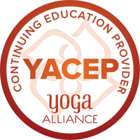 Yoga Alliance Zertifikat RYS 200
