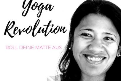 Yoga Revolution zum reinhören
