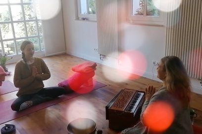 Video: Yin Yoga Moments